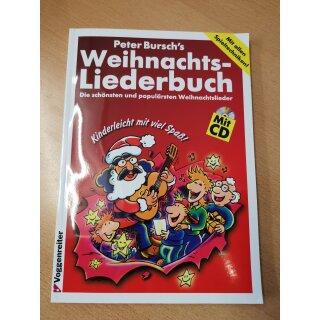 Weihnachten: Weihnachts-Liederbuch