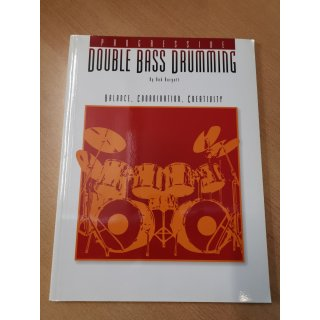 Drumset: Double Bass Drumming