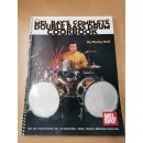 Drumset: Mel Bays Complete Double Bass Drum Cookbook