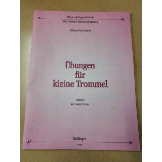 Snare: Übungen für kleine Trommel