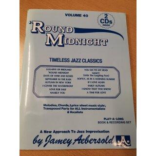 Jazz Allerhand Big Band: Round Midnight