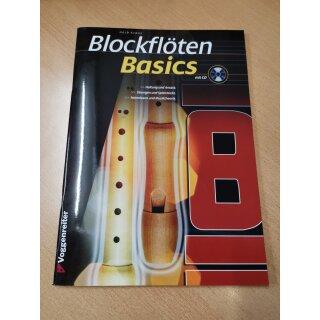 Blockflöte: Blockflöte Basics