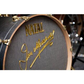 NATAL Shellset Jim Marshall Kit
