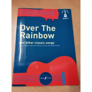 Ukulele: Over the rainbow and other classic Songs