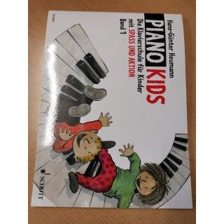 Klavier: Piano Kids Band1